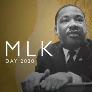 Happy Martin Luther King Day everyone! We hope that you are getting to enjoy this day spending time outside or with loved ones. No matter what, stop to be thankful for his memory and influence. #burkeout