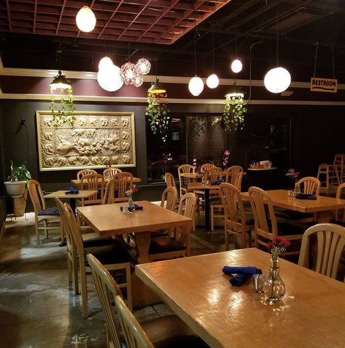 Asian Fusion Kitchen Featured Image