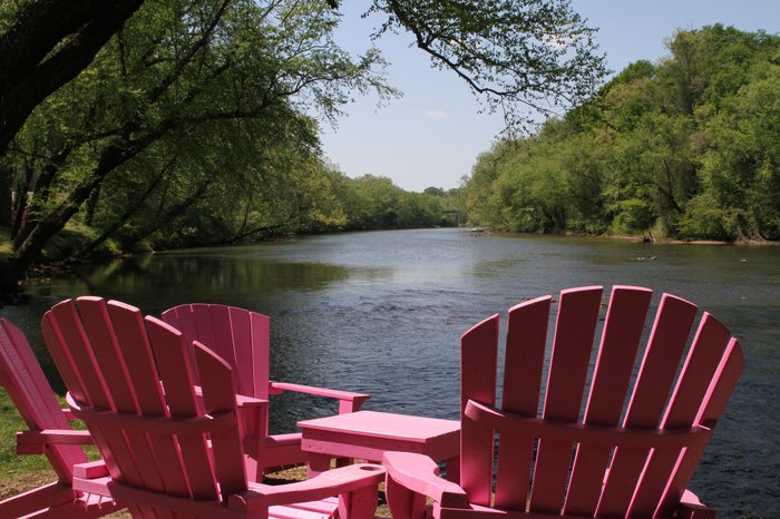 Catawba River Greenway Featured Image
