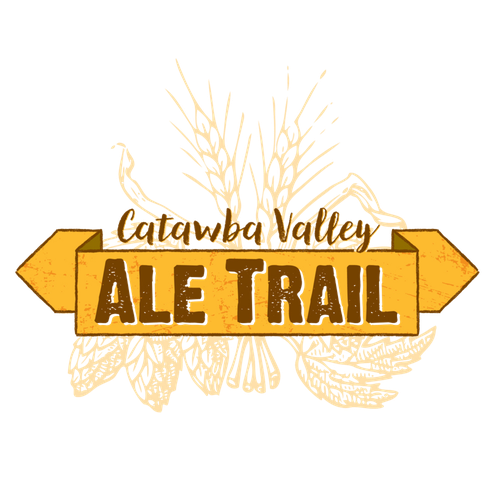 Catawba Valley Ale Trail Transparent Logo.png