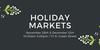 Holiday Markets 2020