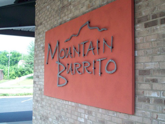 Mountain Burrito Featured Image