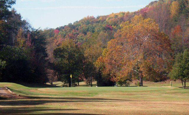 Pine Mountain Golf Course Featured Image