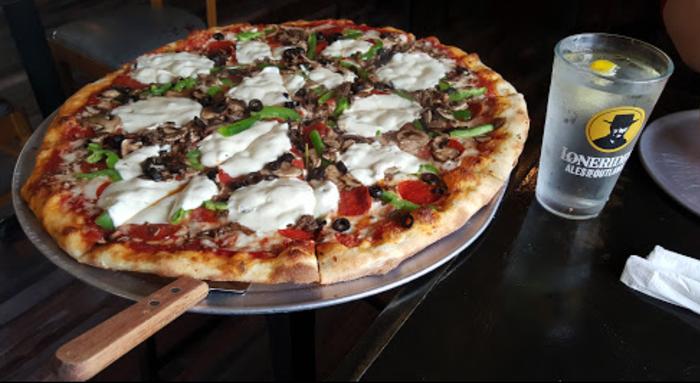 Moondog Pizza Featured Image