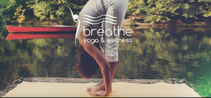 Breathe Yoga & Wellness Featured Image