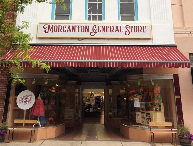 Morganton General Store Featured Image