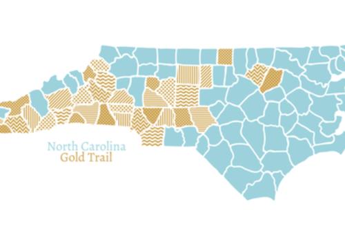 NC Gold Trail