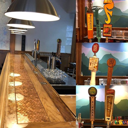 The Levee Brewery & Pub Featured Image