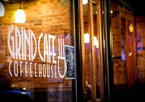 The Grind Cafe