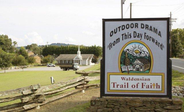 Waldensian Trail of Faith Featured Image