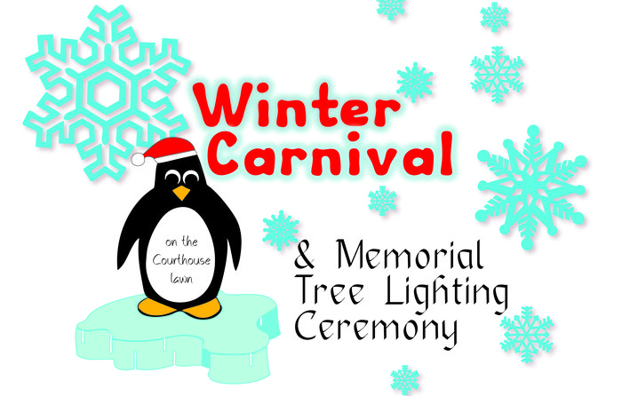 Downtown Morganton Winter Carnival