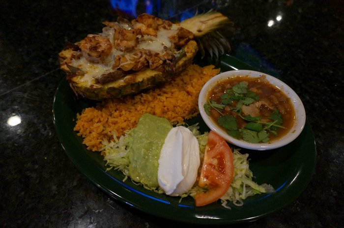El Portal Mexican Grill Featured Image