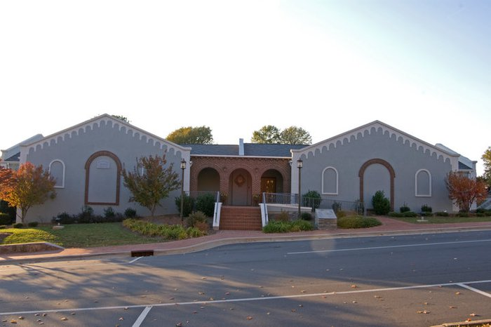 Waldensian Heritage Museum Featured Image