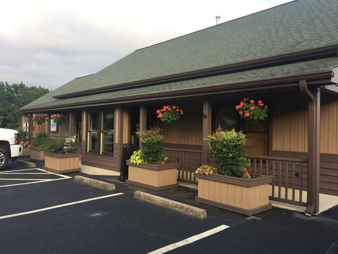 Lake James Grille Featured Image