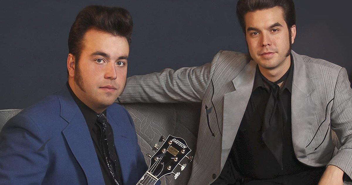 Concerts at the Rock: The Malpass Brothers - Burke County ...