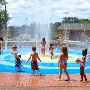 Martha's Park & Splash Pad Featured Image