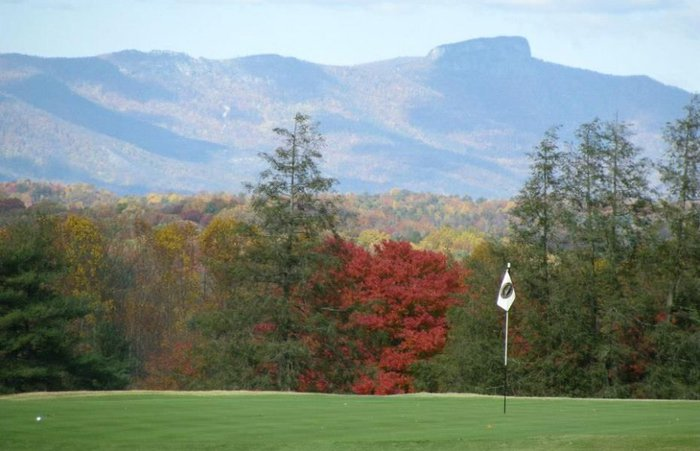 Mimosa Hills Golf & Country Club Featured Image