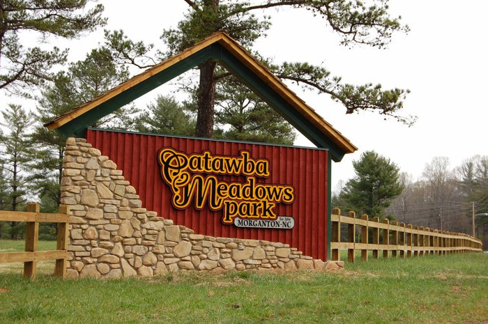 Catawba Meadows Park Featured Image