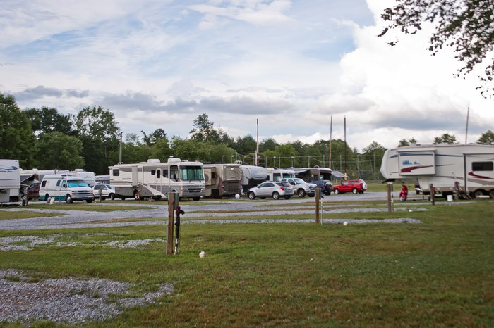 Riverside RV Park Featured Image